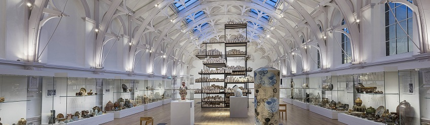 York Museums Trust Granted Subject Specialist Networks Project Funding