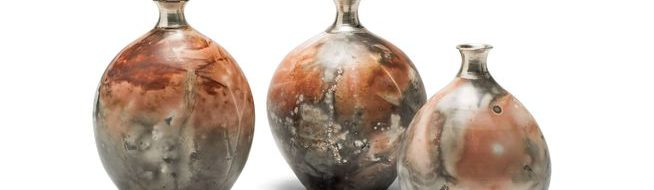 Emerging Potters Oct – Dec